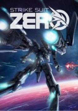 Strike Suit Zero Mac