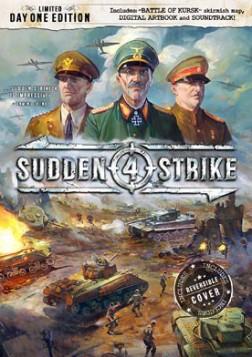 Sudden Strike 4 Mac