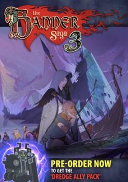 The Banner Saga 3 Mac