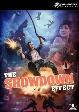 The Showdown Effect Mac