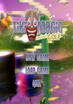 Tiki Magic Mini Golf Mac