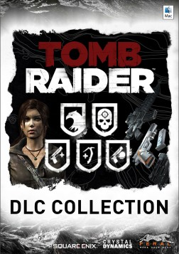 Tomb Raider DLC Collection Mac