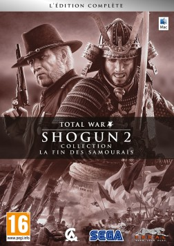 Total War: SHOGUN 2 - Collection La Fin des Samourais Mac