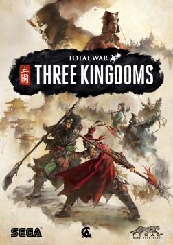 Total War: THREE KINGDOMS Mac