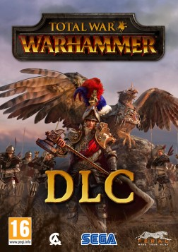 Total War: WARHAMMER - DLC Mac
