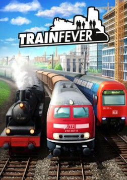 Train Fever Mac