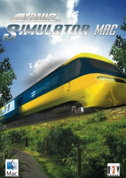 Trainz Simulator Mac Mac