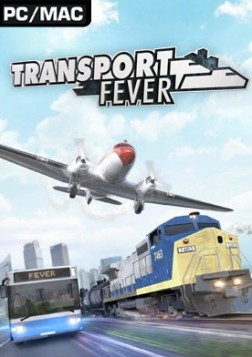 Transport Fever Mac