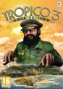 Tropico 3: Gold Edition Mac