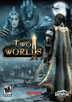 Two Worlds 2 Mac
