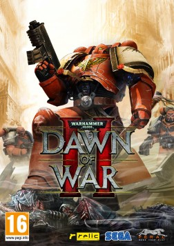 Warhammer® 40,000®: Dawn of War® II Mac