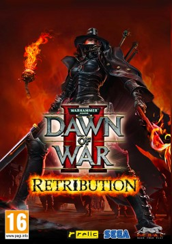 Warhammer® 40,000®: Dawn of War® II - Retribution Mac