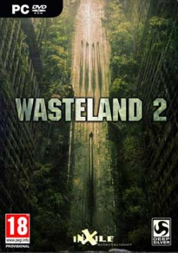 Wasteland 2 Mac