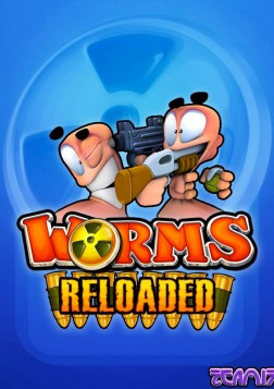 Worms Reloaded Mac