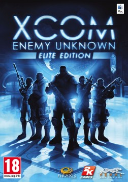 XCOM: Enemy Unknown - Elite Edition Mac