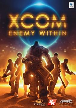 XCOM: Enemy Within Mac