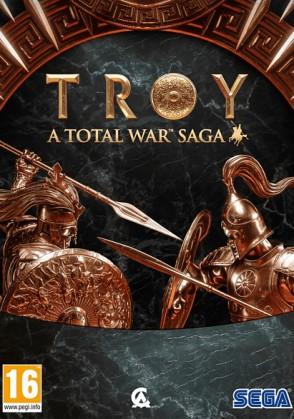 A Total War™ Saga: TROY Mac