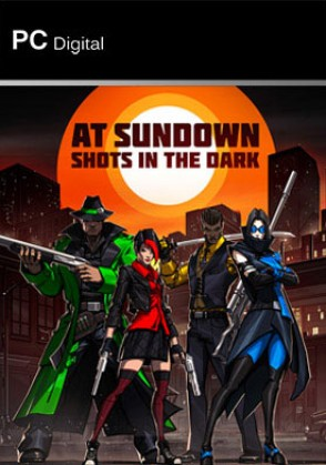 AT SUNDOWN: Shots in the Dark Mac