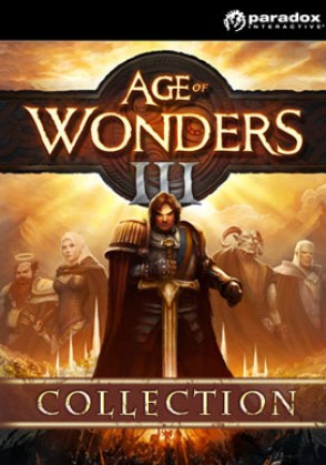 Age of Wonders III Collection Mac