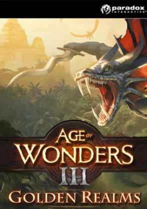 Age of Wonders III - Golden Realms Expansion Mac