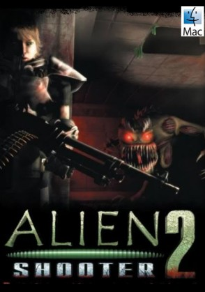 Alien Shooter 2 Mac