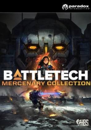 BATTLETECH Mercenary Collection Mac