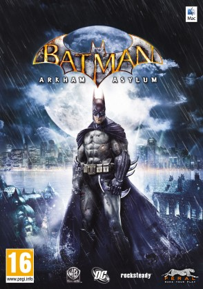 Batman : Arkham Asylum Mac