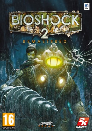 BioShock™ 2 Remastered Mac