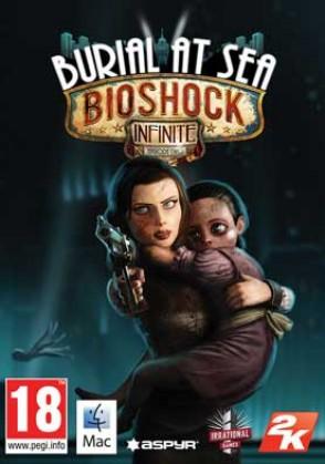 BioShock Infinite: Tombeau sous-marin - Épisode 2 (Mac) Mac