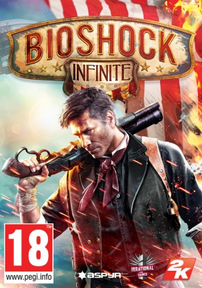 Bioshock Infinite Mac