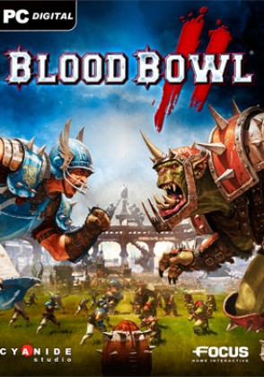 Blood Bowl 2 Mac