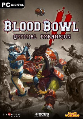 Blood Bowl 2: Official Expansion Mac