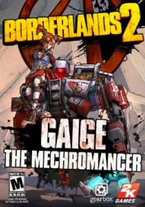 Borderlands 2 : Le Mechromancer Mac