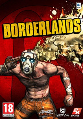 Borderlands Mac