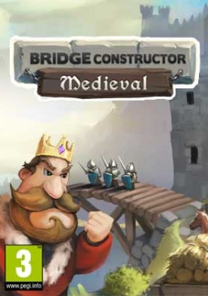 Bridge Constructor Medieval Mac