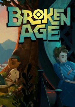 Broken Age Mac