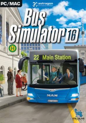 Bus Simulator 16 Mac