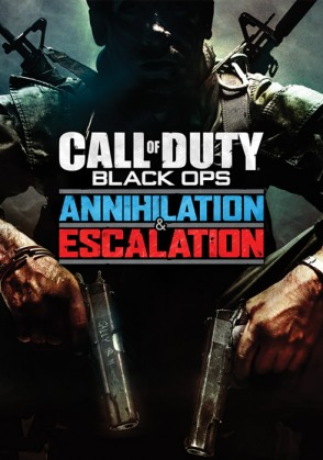 Call of Duty Black Ops - Annihilation & Escalation Mac