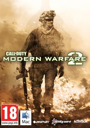 Call of Duty: Modern Warfare 2 Mac