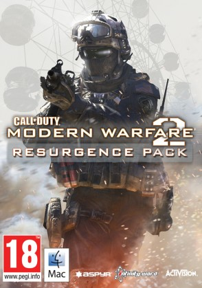 Call of Duty: Modern Warfare 2 - Resurgence Pack Mac