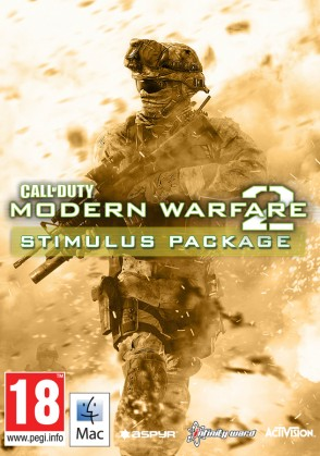 Call of Duty: Modern Warfare 2 - Stimulus Package Mac