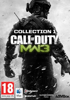 Call of Duty: Modern Warfare 3 - Collection 1 Mac