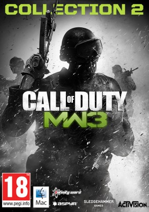 Call of Duty: Modern Warfare 3 - Collection 2 Mac
