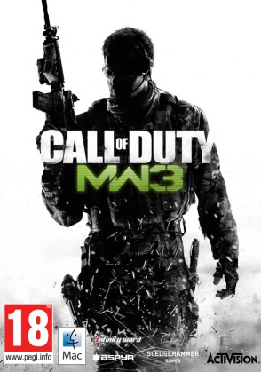 Call of Duty: Modern Warfare 3 Mac