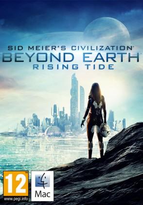 Civilization: Beyond Earth - Rising Tide Mac