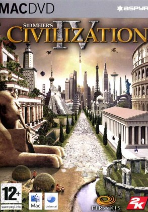 Civilization IV Mac