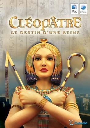 Cléopatre: le Destin d'une Reine Mac