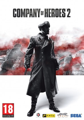 Company of Heroes 2 Mac