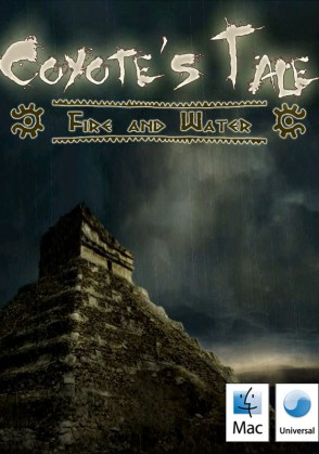 Coyote's Tale - Fire and Water Mac