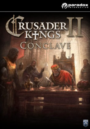 Crusader Kings II: Conclave (DLC) Mac